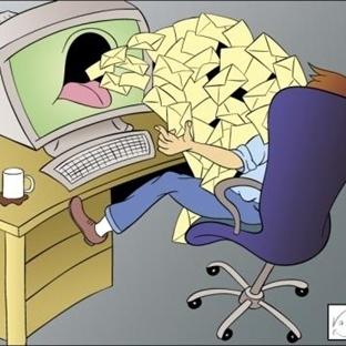 Spamcıların iP Uyanıklığı