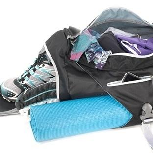Spor çantanızda bulundurmanız gereken 10 şey