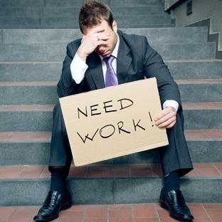 İşsizlik Depresyona Neden Oluyor