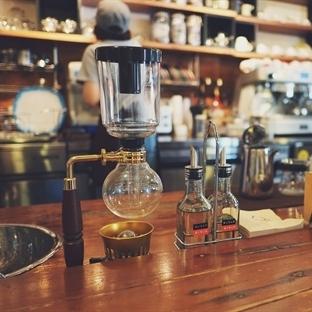 İstanbul'daki En İyi 27 Kahve Dükkanı
