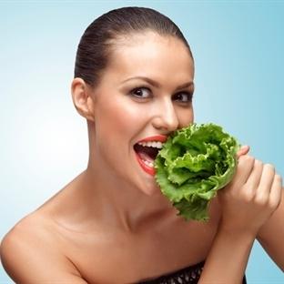 Stres için etkili besinler