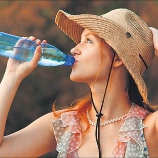 Su ile Sivilce Tedavisi Mucizesi
