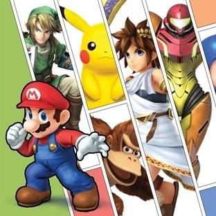 Super Smash Bros'a Denge Güncellemesi Gelmiyor Mu?