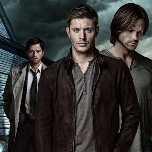 Supernatural'ın Yıldızları Daha Önce Neredeydiler?