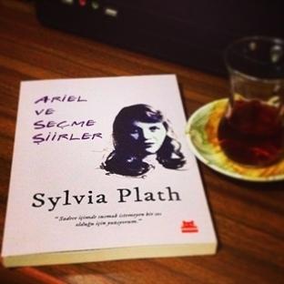 Sylvia Plath Şiirleri Yeniden Raflarda: Ariel