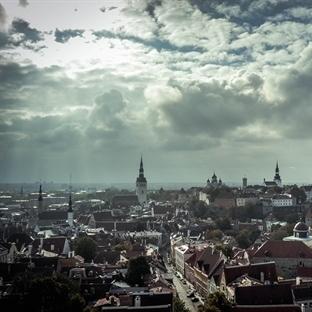 Tallinn Seyahat Rehberi