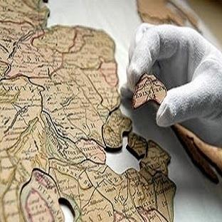 Tarihteki ilk puzzle'ı merak ediyor musunuz?