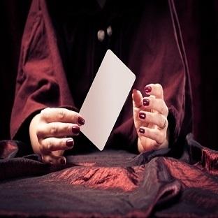 Tek Kart Tarot Falı Bakma