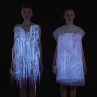 Teknoloji harikası tasarımlar: Ying Gao