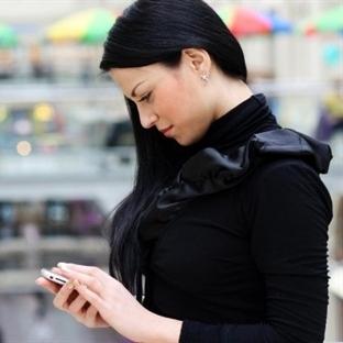 Telefonunuz Sizi Sakat Bırakabilir