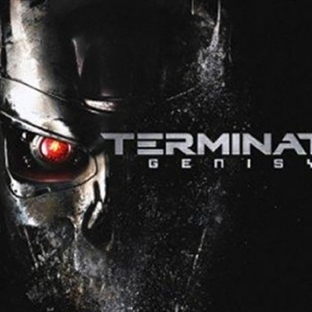 Terminator Genisys'ten İlk Fragman