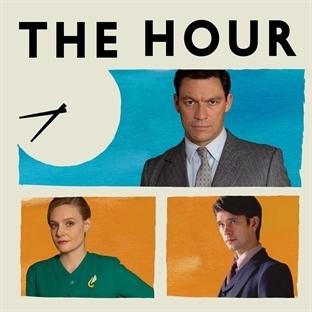 The Hour   Dizi Tanıtımı