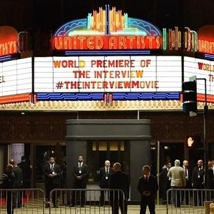 The Interview Her Şeye Rağmen ABD'de Gösterilecek