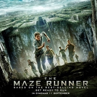 The Maze Runner : Yüksel ve Parla