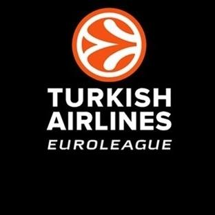 THY Euroleague'de TOP 16 grupları belli oldu!