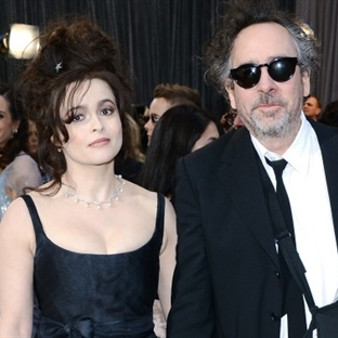 Tim Burton ve Helena Bonham Carter Ayrıldı