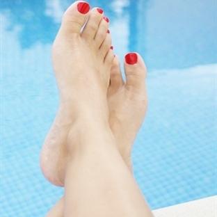 Topuk dikeni hastalığında yeni tedavi yöntemi