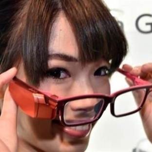 Toshiba'dan Gözlüksüz 3D TV!