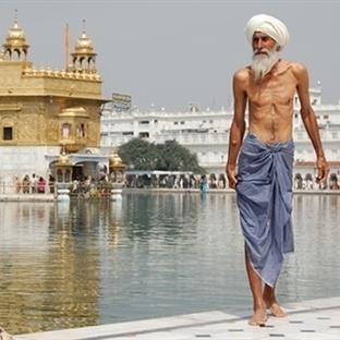 Tüm Hindistan Tur Rotaları