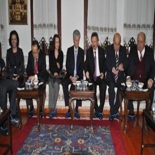 Türk Ailelerinde Misafir Tipleri
