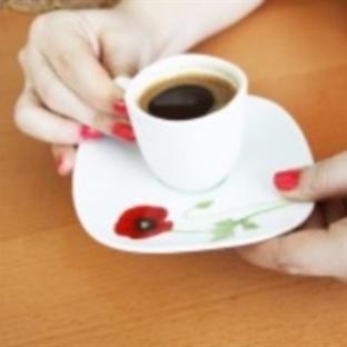 Türk kahvesi ile zayıflayın