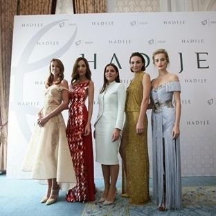 Türk modacılarına Orta Doğu ve Arap dünyasında lük