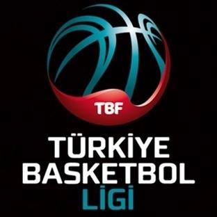 Türkiye Basketbol Ligi 13. hafta programı