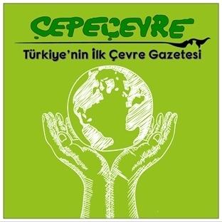 Türkiye'nin İlk Çevre Gazetesi Çepeçevre