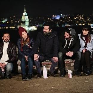 Ulan İstanbul: Son tezgah