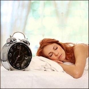 Uyku Kiloyu Nasıl Etkiliyor?