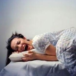 Uyku panik atağı vuruyor!