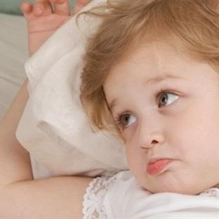 Uyku Sorunu Yaşayan Çocukların Sayısı Artıyor
