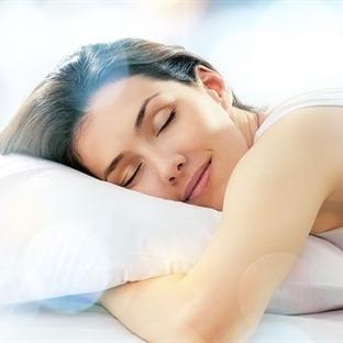 Uykusuzluk sorunu yaşayanlar için besin önerileri
