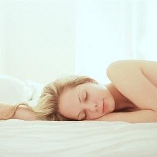 Uyurken kalori harcar mıyız?