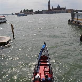 Venedik notları...