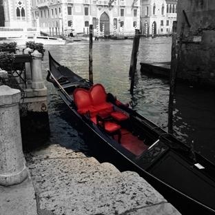 Venedik'te Yılbaşı