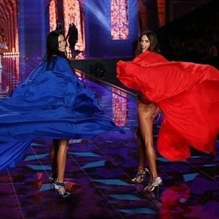 Victoria's Secret 2014:Nefes Kesici&Baş Döndürcü