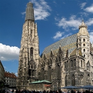 Viyana'da Gezilecek Kilise ve Katedraller