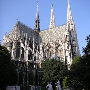 Viyana'da gezilecek kiliseler