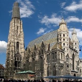 Viyana'da osmanlılardan kalma eserler