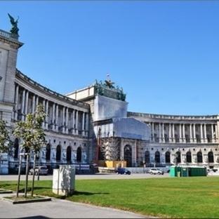 Viyana'nın meşhur sarayları