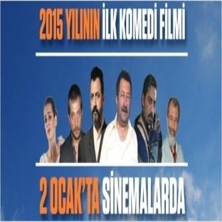 Vizyon Yeni Türk Film: Tut Sözünü