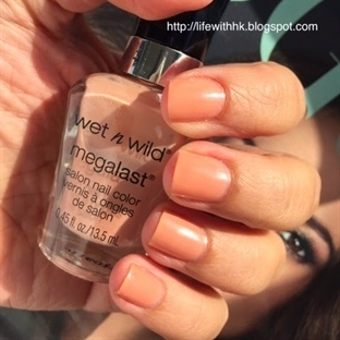 Wet'n Wild E2042 Private Viewing oje