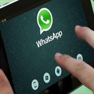 Whatsapp'a Yakında Bilgisayar Desteği Gelebilir