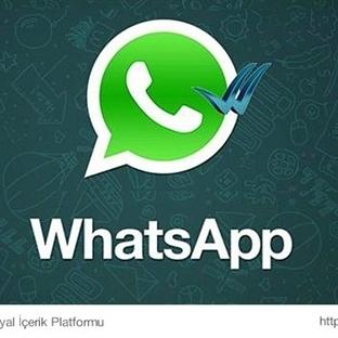 WhatsApp Mavi Tık Kapatma