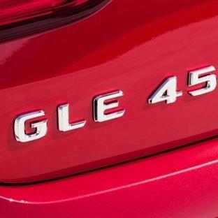 X6'ya Misilleme: Yeni Mercedes Benz GLE !