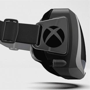 Xbox One'a Sanal Gerçeklik Gözlüğü Geliyor!