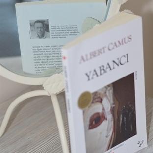 YABANCI Albert Camus