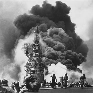 Yakın Tarihten 20 Etkileyici Fotoğraf