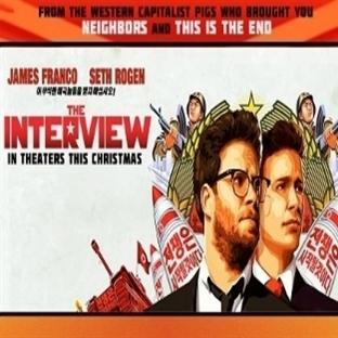 Yasaklı Film:  The Interview